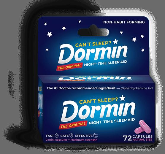 Dormin Sleep Aid